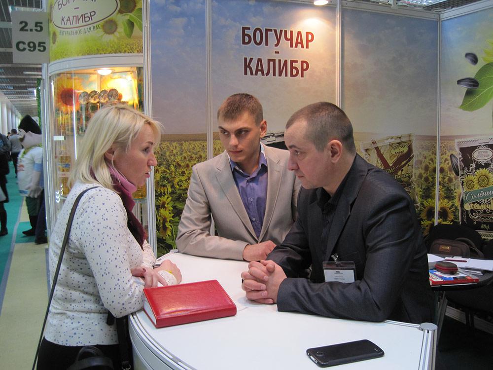 Итоги выставки ПродЭкспо-2015